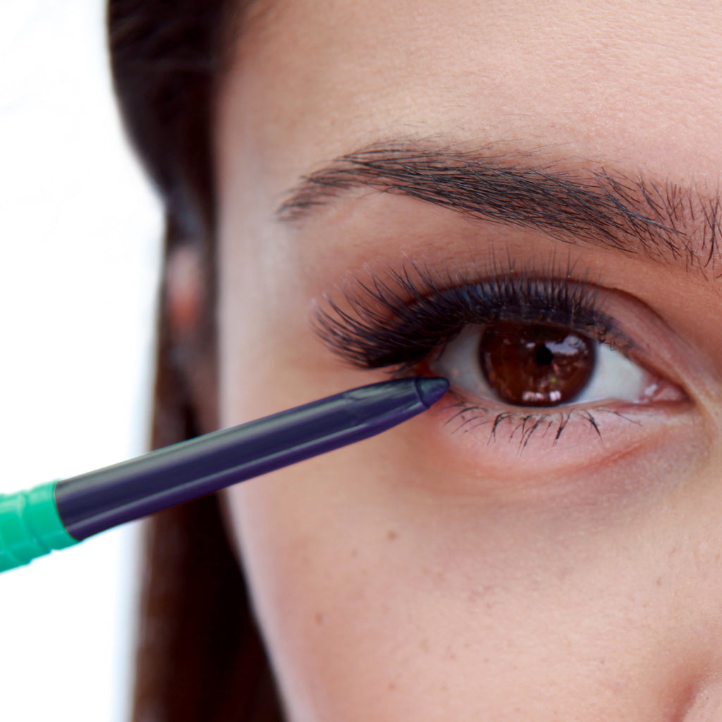 foto Tightlining: Everything you need to know about the eyeliner hack to master